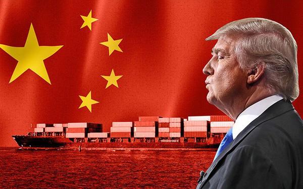 Người dân hoảng loạn, doanh nghiệp lo lắng, Trung Quốc bắt đầu thấm đòn chiến tranh thương mại từ Tổng thống Trump?