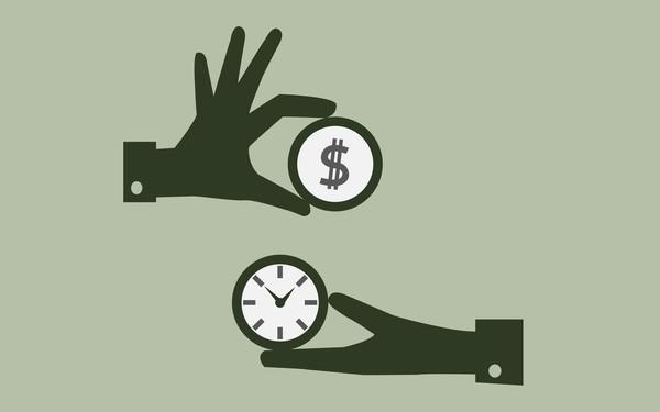 Miễn phí nhiều khi lại là thứ đắt giá nhất: Cách tư duy về thời gian và tiền bạc sẽ quyết định mức độ vương giả của bạn