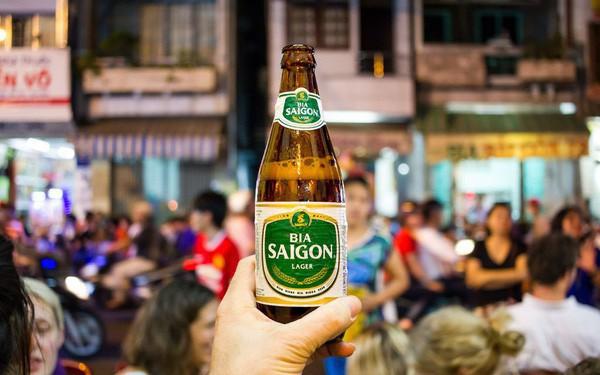 Về tay người Thái, Sabeco liên tục đứng top đầu doanh nghiệp niêm yết tốt nhất Việt Nam