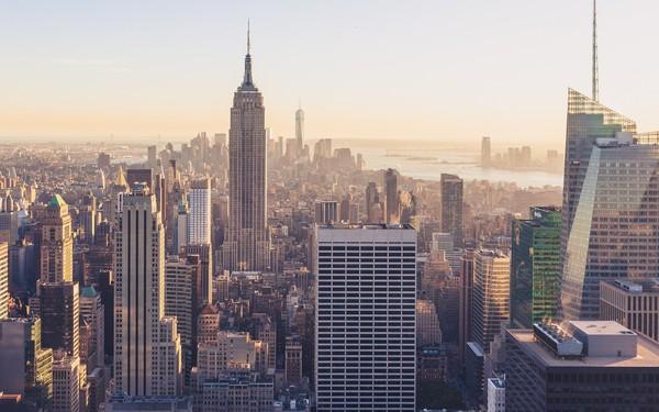 Năm 2028, toàn thế giới sẽ có 317 thành phố GDP trên 50 tỷ USD
