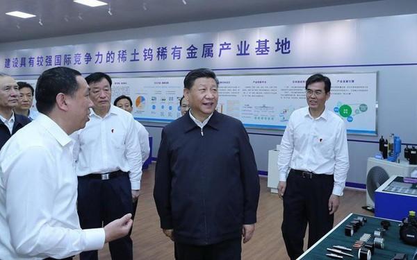 """Những """"lá bài"""" đầy rủi ro của Trung Quốc"""