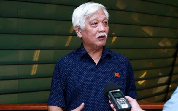 'Ông Ngọc Hải từ chức sau khi nhận việc cho thấy sắp xếp cán bộ có vấn đề'