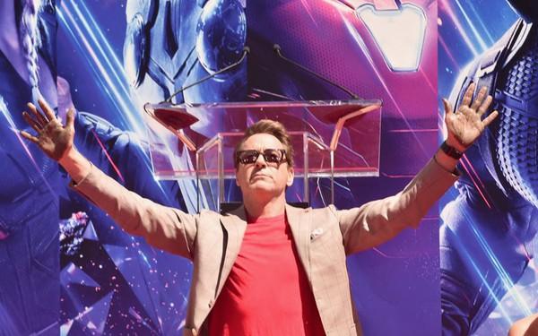 Khi 'Iron Man' muốn làm sạch hành tinh