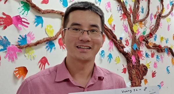 Nhà nghiên cứu Nguyễn Quốc Vương: Con trai tôi đọc cả Tây Du Ký, vẫn hiểu Đạo giáo là gì, Phật giáo là gì theo nhận thức của bé! Đọc là cách học dân chủ suốt đời!