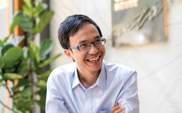 """The Coffee House bất ngờ thay CEO: Founder Nguyễn Hải Ninh """"nhường ghế"""" cho đồng sáng lập Seedcom"""
