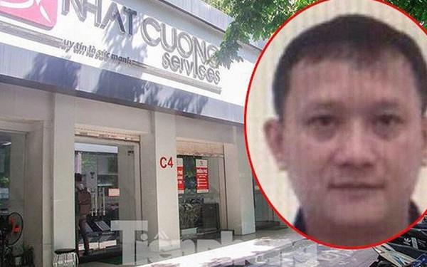 Ông chủ Nhật Cường bị khởi tố thêm tội rửa tiền
