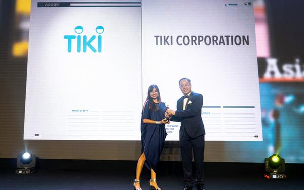 Các sàn TMĐT Tiki, Lazada…lần lượt đuợc gọi tên là nơi làm việc tốt nhất châu Á 2019