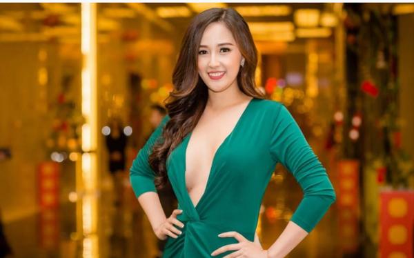 """Hoa hậu Mai Phương Thúy gây sốt với tài dự đoán giá cổ phiếu, nhiều nhà đầu tư đùa vui gọi là """"cổ phiếu hoa hậu"""""""