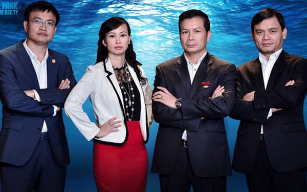 Shark Vương lý giải sự khác biệt giữa Shark Tank Việt Nam và phiên bản Mỹ: Các Shark không cần là tỷ phú, quan trọng là có tinh thần đầu tư vào startup