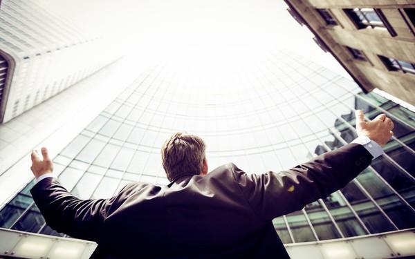 Nghịch lý về phẩm cách: Đàn ông tốt thì bị trầm cảm, đàn ông xấu đều thành công