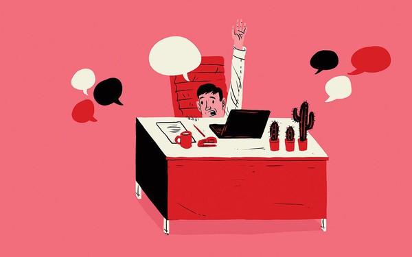 """Khi cuộc sống ném cho bạn hai chữ """"khó khăn"""": Trưởng thành là điều bắt buộc, hãy cứ đón nhận nhẹ nhàng, mọi chuyện sẽ ổn thôi!"""