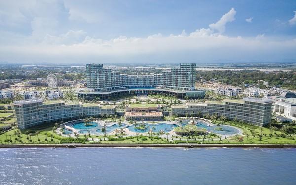 Sau gần 10 năm kinh doanh địa ốc, FLC của Chủ tịch Trịnh Văn Quyết vừa thành lập thương hiệu BĐS riêng mang tên FLCHomes