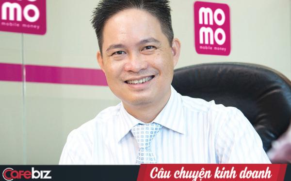 """Phó chủ tịch kiêm đồng sáng lập Momo: """"Về lâu dài khuyến mãi không quan trọng với khách hàng"""""""