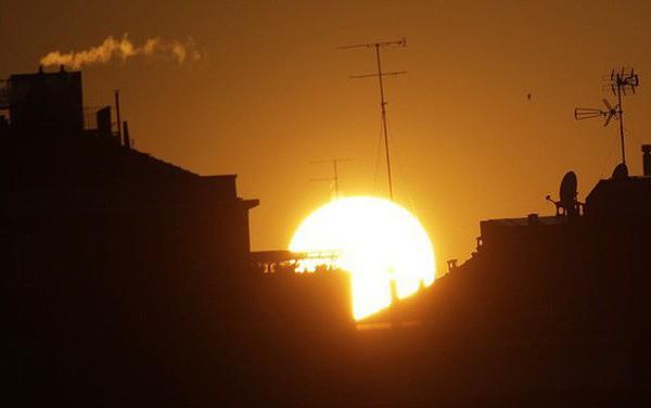 WMO: Trái Đất vừa trải qua tháng 6 nóng nhất trong lịch sử