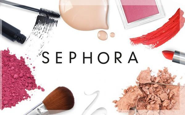 Bí kíp 'sống khỏe' của nhà bán lẻ mỹ phẩm Sephora trước cơn càn quét mang tên Amazon