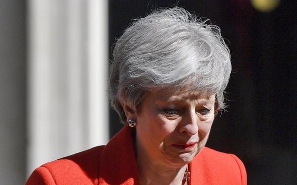 Các cựu Thủ tướng Anh hưởng lương hưu bao nhiêu?