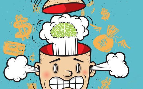 Người trưởng thành liên tục stress: Nguyên nhân đa phần đều bắt nguồn từ việc thiếu tiền