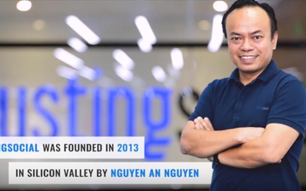 """Giúp các ngân hàng cho hÆ¡n 500 triệu người """"vay bằng niềm tin"""", startup chấm điểm tín dụng Trusting Social của Việt Nam gọi vốn được 25 triệu USD"""