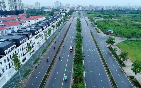 """Hà Nội có """"đường Ngô Minh Dương"""" hay chỉ là """"trò đùa"""" của Google Maps?"""