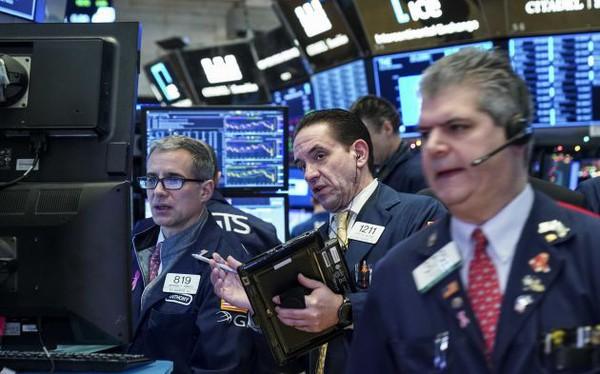 Một tuần bận rộn của thị trường tài chính thế giới