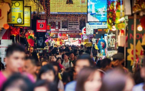 Khách Việt nằm trong top 10 thị trường tiềm năng và chịu chi nhất Singapore