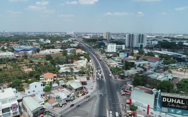 Thị trường BĐS 4 tỉnh lân cận Sài Gòn kỳ vọng tăng trưởng mạnh mẽ