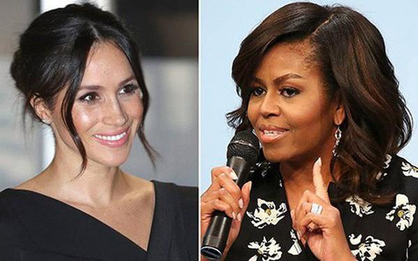 """""""Làm mẹ nghĩa là trở thành bậc thầy trong việc buông tay"""" - Lời khuyên của bà Michelle Obama khiến các bậc phụ huynh lặng người thấm thía"""