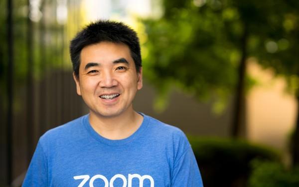 Bị từ chối visa sang Mỹ tới 8 lần, 22 năm sau người đàn ông nhập cư này trở thành tỷ phú mới nhất làng công nghệ, CEO của startup 20 tỷ USD