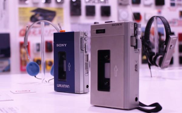 Liệu thế hệ 8X còn nhớ Walkman- chiếc máy làm cả thế giới thay đổi cách nghe nhạc của Sony?