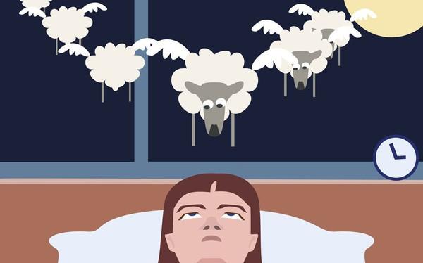 Ngủ đủ giấc không có nghĩa là bạn phải ngủ đủ 8 tiếng mỗi ngày: Công thức cho tỉnh táo mỗi sáng thức dậy là đây!