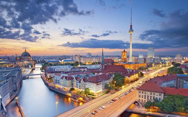 """Chuyện lạ: Dù là thủ đô nhưng Berlin đang là """"gánh nặng"""" cho nước Đức"""