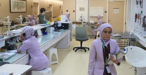 Chiến lược du lịch y tế kiểu Malaysia: Thu hút du khách bằng dịch vụ y tế chất lượng cao, bệnh viện như khách sạn, giá rẻ hơn hẳn Thái Lan, Singapore…