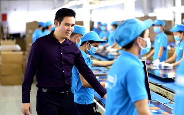 Asanzo phản đối chính sách thu hồi, đổi trả sản phẩm của Điện Máy Xanh, Nguyễn Kim...