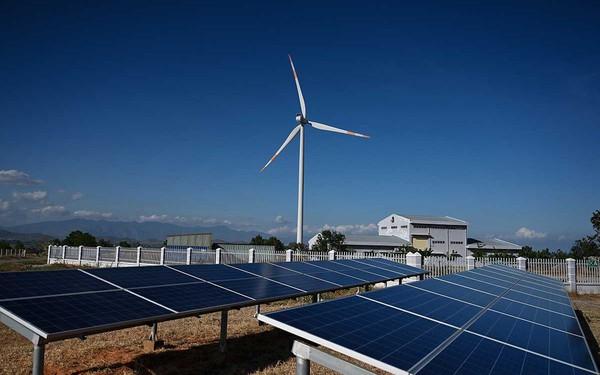 Ngành năng lượng mặt trời: Thị trường lao động màu mỡ của thế giới và Việt Nam