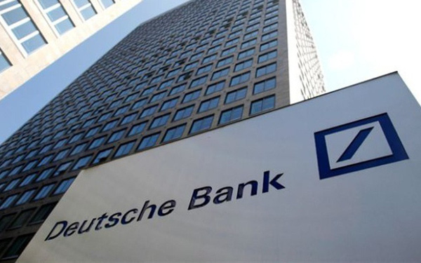 Quá khứ huy hoàng của ngân hàng từng đứng đầu thế giới Deutsche Bank: Biểu  tượng