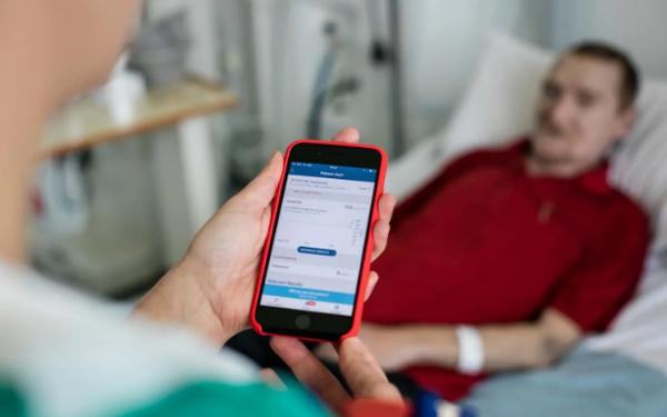 Công nghệ trí tuệ nhân tạo của Google có thể phát hiện và dự đoán bệnh thận cấp tính chính xác tới 90%, sớm hơn 2 ngày so với bác sĩ