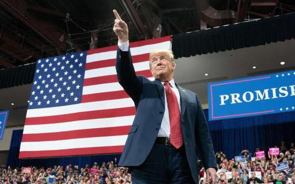 """Nhờ dàn nội các """"tỷ phú"""" này mà Tổng thống Trump làm nên điều kỳ diệu cho nước Mỹ"""