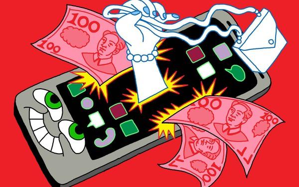 """Alibaba đang biến người Trung Quốc thành những """"chúa chổm"""" như thế nào?"""