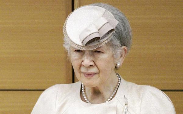 Người hâm mộ hoàng gia Nhật Bản bàng hoàng trước tin: Cựu Hoàng hậu Michiko bị ung thư vú ở tuổi 84