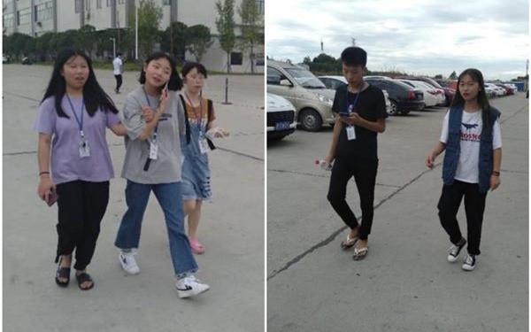 Học sinh tại Trung Quốc bị ép làm việc ngoài giờ, ca đêm cho Amazon