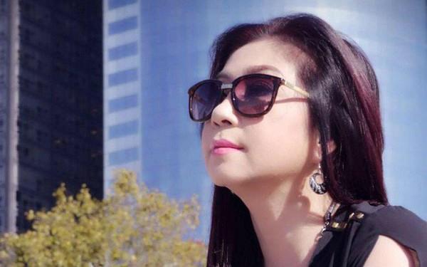 Thoại Mỹ: Cuộc đời nhiều đau khổ, 50 tuổi không chồng không con