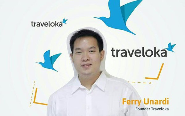 """Chàng trai Indonesia bỏ học Harvard, sáng lập startup kỳ lân Traveloka: Nếu xây dựng dịch vụ tốt, chạm đáy """"nỗi đau"""" của khách hàng, họ sẽ tự tìm đến bạn!"""