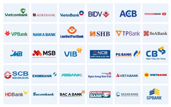 Tiền gửi của dân vào ngân hàng nào tăng nhanh nhất?