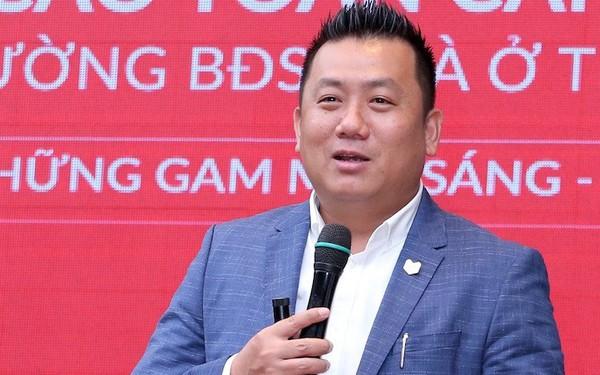 CEO DKRA Việt Nam: BĐS khu vực lân cận Tp.HCM còn nhiều cơ hội phát triển trong vòng 3-5 năm tới