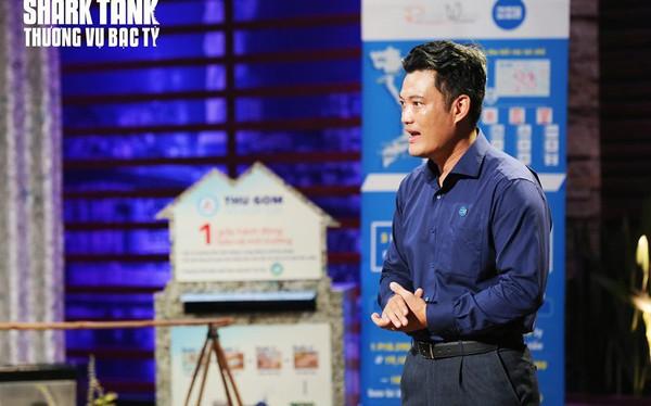 """Startup hồi sinh rác chết được Shark Đỗ Liên đồng ý rót 1 tỷ đồng, trở thành dự án xã hội đầu tiên """"chốt deal"""" thành công trên Shark Tank Việt Nam"""