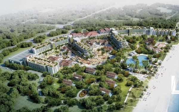 Mô hình kinh doanh du lịch sang chảnh – trao đổi kỳ nghỉ manh nha vào Việt Nam: Đầu tư từ 12.000 – 18.000 USD sẽ được đi nghỉ dưỡng khắp thế giới trong 35 năm