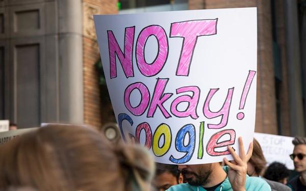 """Google đang bị """"mục ruỗng"""""""