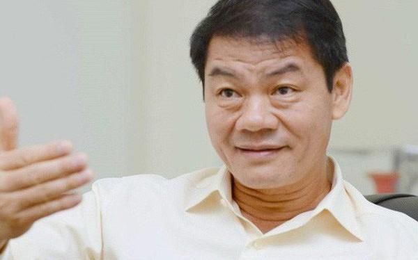 Ông Trần Bá Dương chuyển 37,7 triệu cổ phiếu HAGL Agrico sang công ty con, không còn là cổ đông lớn