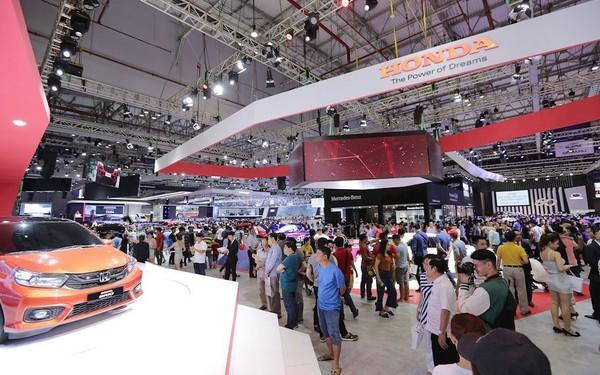 Việt Nam là thị trường màu mỡ của xe nhập khẩu Thái Lan, Indonesia
