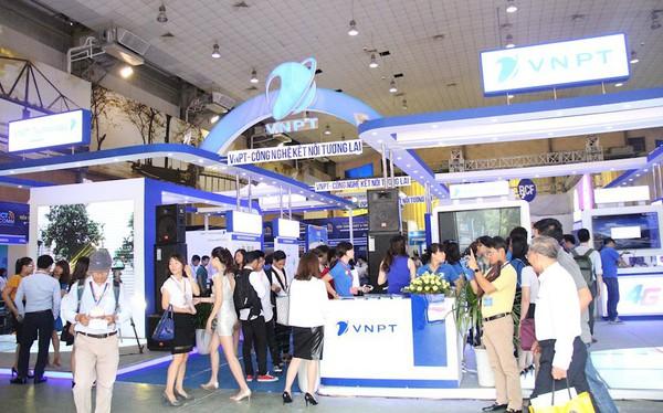 VNPT, MobiFone, VTC sẽ hoàn thành cổ phần hóa trước năm 2021